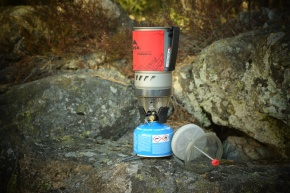 MSR Windburner – The best stove on themarket